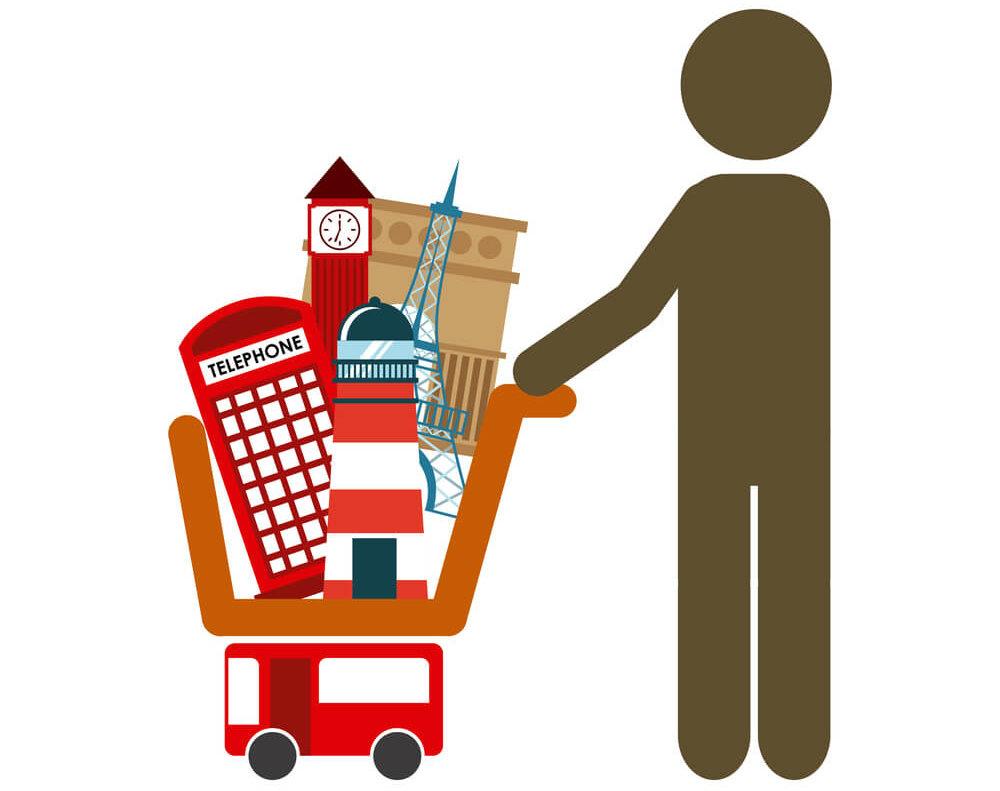Compras no exterior: um problema que pode ficar no passado