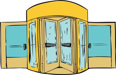 Ficar preso numa porta giratória de banco rende indenização por dano moral?