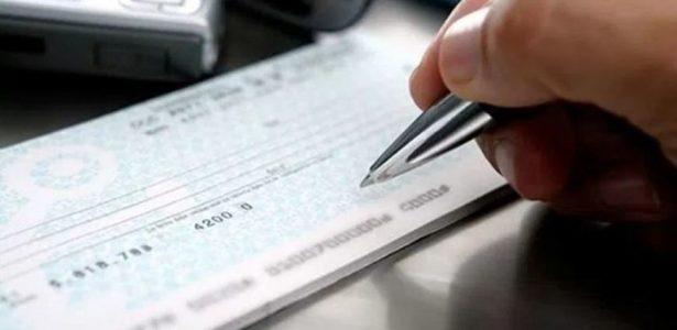 Cheque: o excelente, sensacional e extraordinário mecanismo de crédito